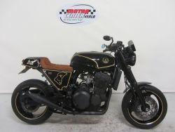 TRIUMPH - 900 Cafe Racer