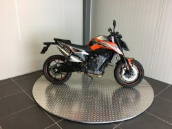 790 DUKE ABS DEMO - KTM