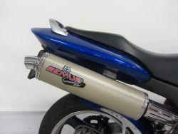 HONDA - CB600F HORNET