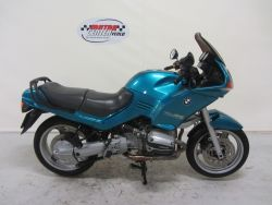 R1100RS - BMW