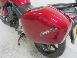 HONDA - CBF600 TOPHALF ABS