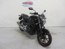 HONDA - NC700S ABS