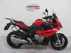 S1000XR ABS - BMW