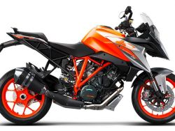 1290 SUPER DUKE GT R ABS - KTM
