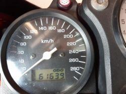 HONDA - VTR1000F FIRESTORM