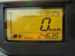 HONDA - XL700V TRANSALP ABS