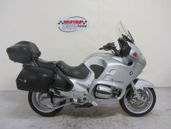 BMW - R1150RT ABS