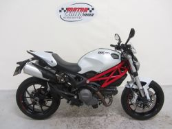 MONSTER 796 ABS - DUCATI