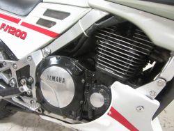 YAMAHA - FJ1200