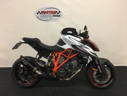 1290 SUPER DUKE R ABS - KTM