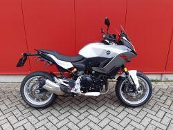 F900XR - BMW