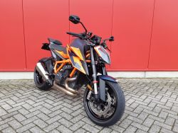 KTM - 1290 SUPER DUKE R ABS
