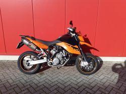990 SUPER MOTO