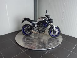 MT07 ABS