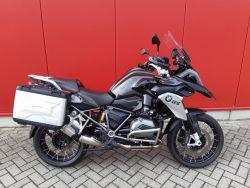 R1200GS ABS ESA ASC TRIPLE BLA - BMW