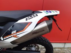 KTM - 690 ENDURO R ABS
