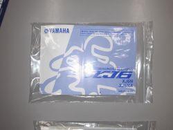 YAMAHA - XJ6 NAKED ABS