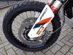 KTM - 890 ADVENTURE R RALLY