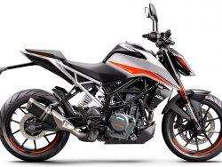 390 DUKE ABS NEW - KTM