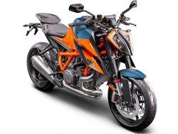 KTM - 1290 SUPER DUKE R ABS Courtens