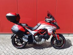 MULTISTRADA 1200 S TOURING ABS