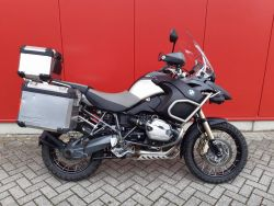 R1200GS ABS ADVENTURE 90 years