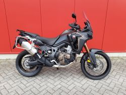 CRF1000 AFRICA TWIN DCT