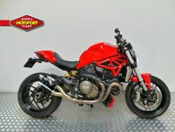 Monster 1200 ABS - DUCATI