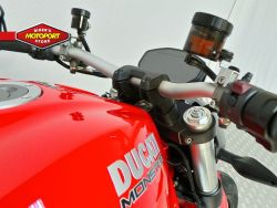 DUCATI - Monster 1200 ABS