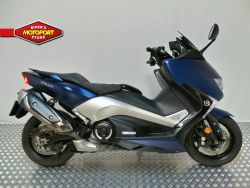 T-Max 530 DX ABS