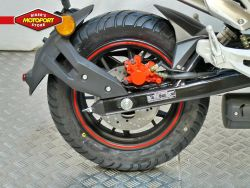 BENELLI - Tornado Naked T 125