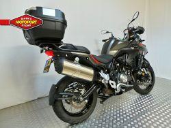 BENELLI - TRK 502 X