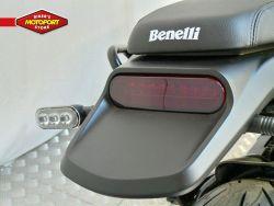 BENELLI - Leoncino 500