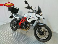 BMW - F 700 GS