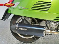 VESPA - GTS 300 i.e. ABS