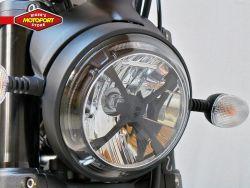 DUCATI - Scrambler 800 Dark