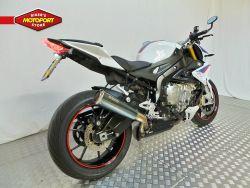 BMW - S1000R