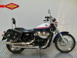 VT750S - HONDA