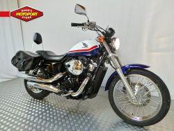 HONDA - VT750S