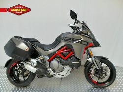Multistrada 1260 Grand Tour