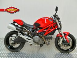 Monster 696+  ABS