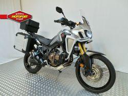 HONDA - CRF 1000 L AFRICA TWIN DCT