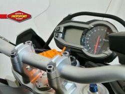 TRIUMPH - TIGER 1200 Explorer XC