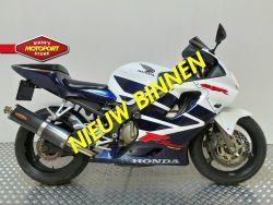 CBR 600 FS SPORT