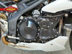 TRIUMPH - Speed Triple 1050 ABS