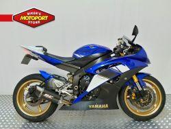 YAMAHA - YZF-R6