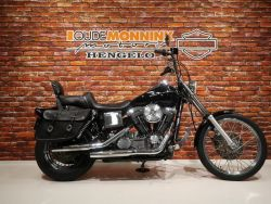 FXDWG Dyna Wide Glide 1340  FX