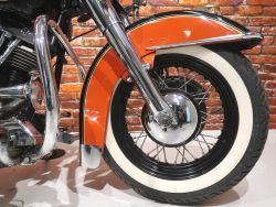 HARLEY-DAVIDSON - FLH SHOVELHEAD 1200 cc