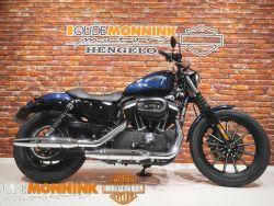 XL 883 N Iron  Btw motor - HARLEY-DAVIDSON