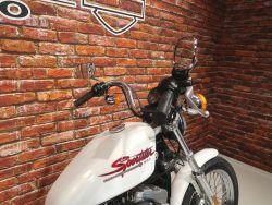 HARLEY-DAVIDSON - XLH 883 Hugger Sportster